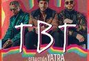 TBT la nueva canción de Sebastián Yatra