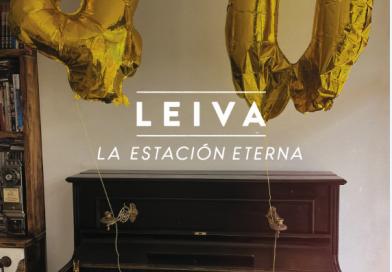 LEIVA SORPRENDE A SUS SEGUIDORES PUBLICANDO «LA ESTACIÓN ETERNA»