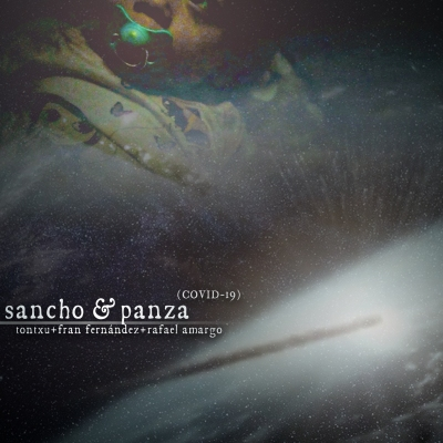 TONTXU lanza una nueva canción, con la colaboración de Rafael Amargo y Fran Fernández