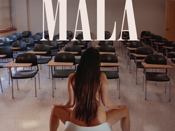 MALA RODRÍGUEZ ¡Nuevo álbum ya disponible!