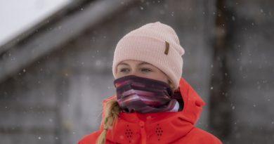Consejos para combatir el frío y la nieve
