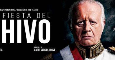 LA FIESTA DEL CHIVO – TEATRO INFANTA ISABEL MADRID