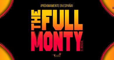 Yllana dirige el musical The Full Monty