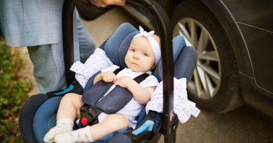 Viajar con bebés… ¿qué nos deberíamos llevar?